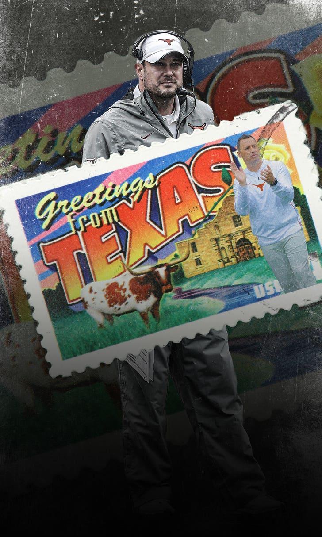 Texas-Sized Expectations