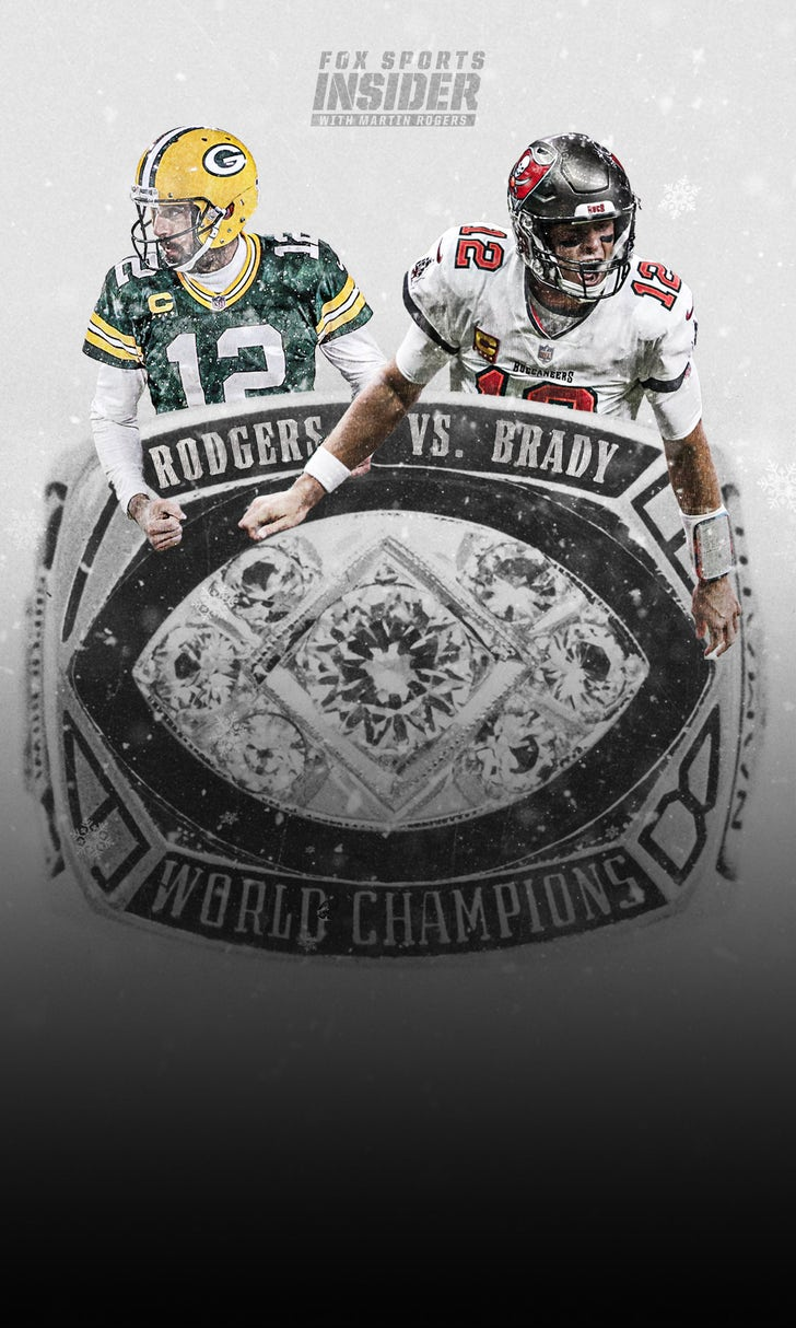 The Most Significant QB Duel Of All Time?