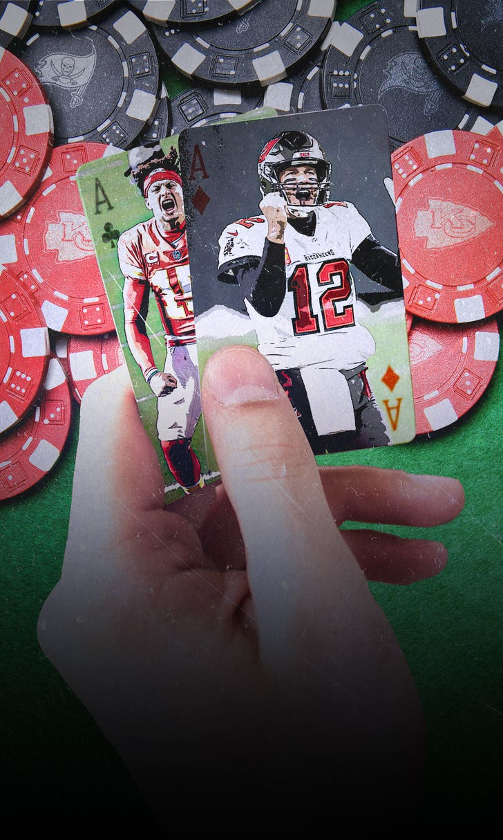 Breaking Down The Early Super Bowl Odds