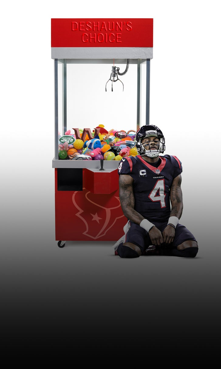 What Should Deshaun Do?