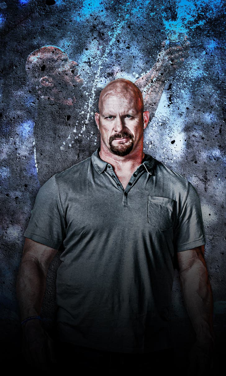Stone Cold Steve Austin Has Thoughts