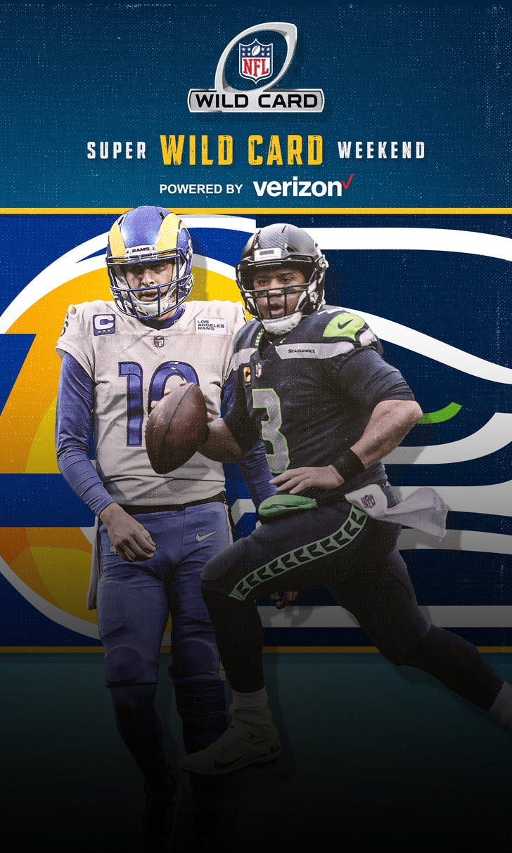 Rams Defense Dominates Wilson And Seahawks