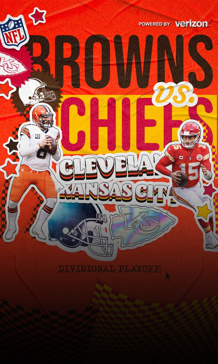 Mahomes Injured As Chiefs Advance