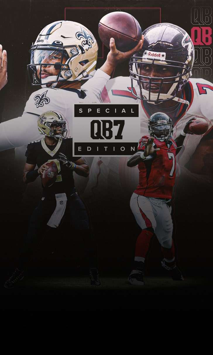 Vick's QB7: A Path Back To Glory