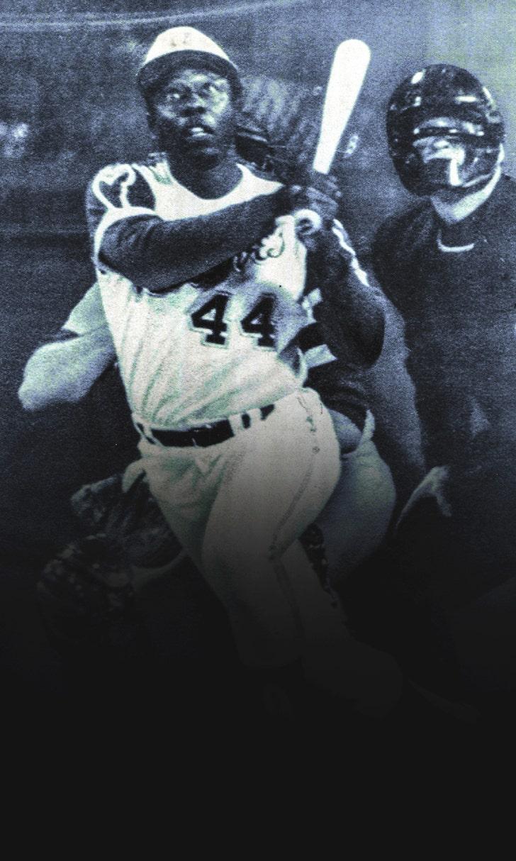 Sports World Mourns Hank Aaron