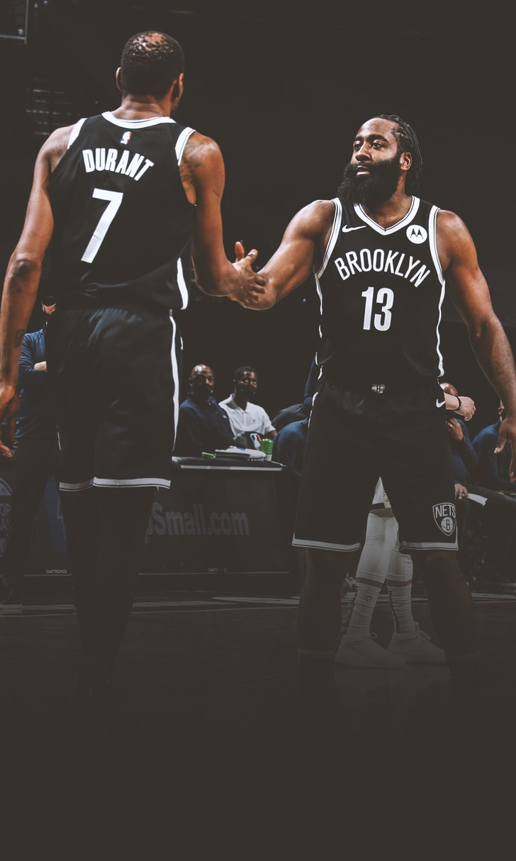 Brooklyn Buckets