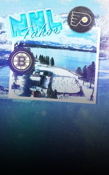 Top Moments: Bruins vs. Flyers
