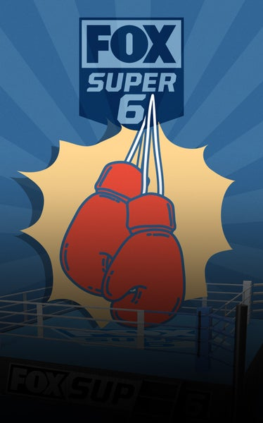 Win with Super 6 on Dirrell-Davis bout