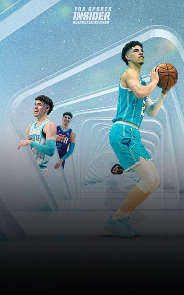 LaMelo Ball's Path To NBA Stardom