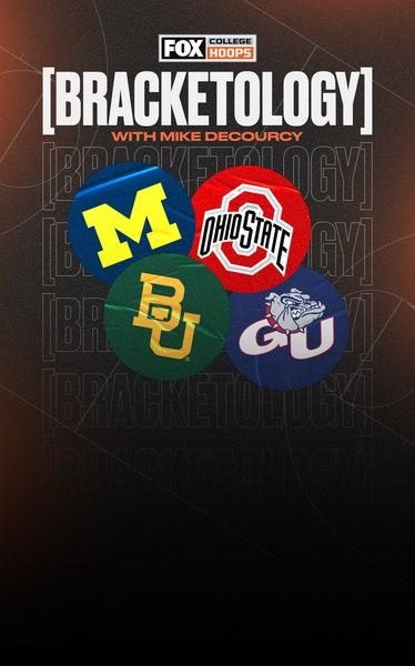 Bracketology: Duke, Michigan State Make Case