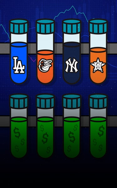 How MLB Win Totals Are Made