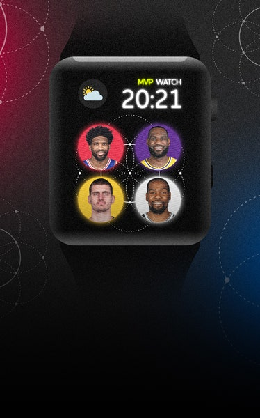 MVP Watch: Can Embiid Break Through?