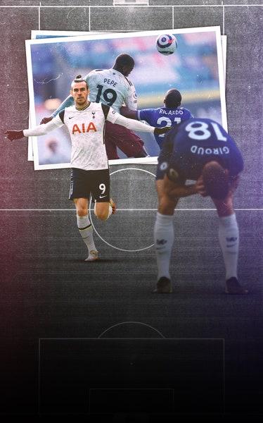 Premier League Sunday Takeaways