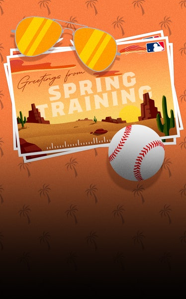 Rites Of Spring Training