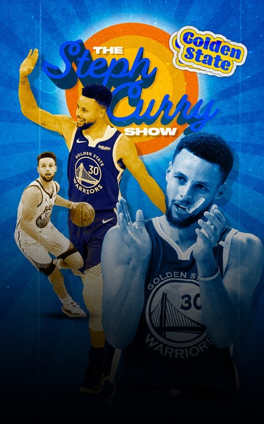 The Steph Curry Show