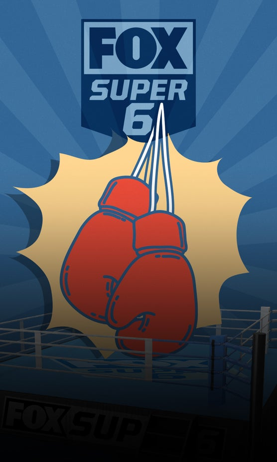Win with Super 6 on Direll-Davis bout