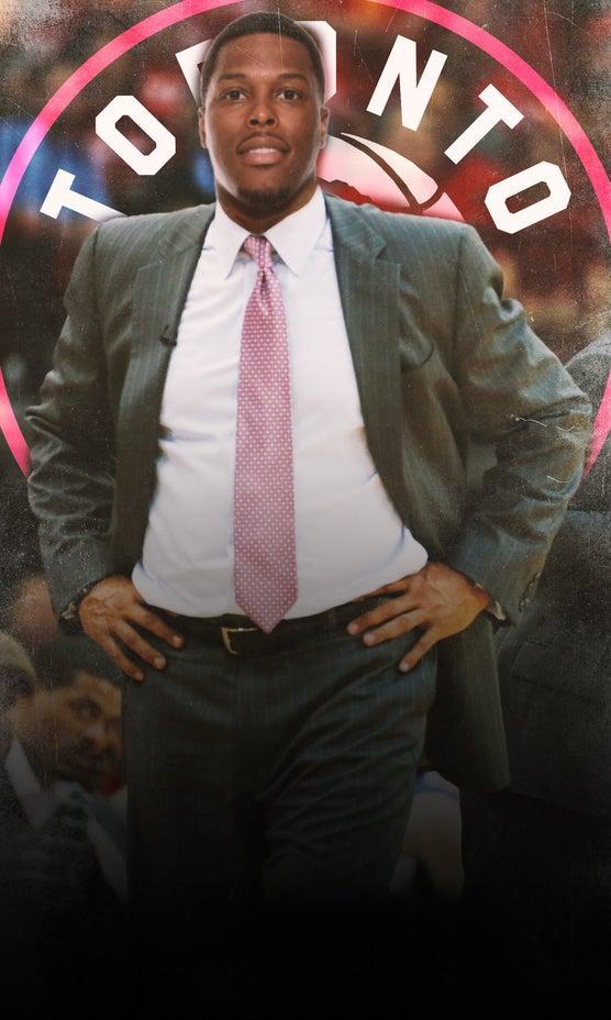 Coach Kyle For The Raptors?