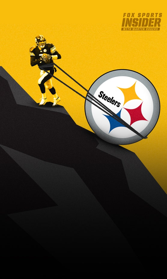 Steelers & Big Ben Face Uphill Battle