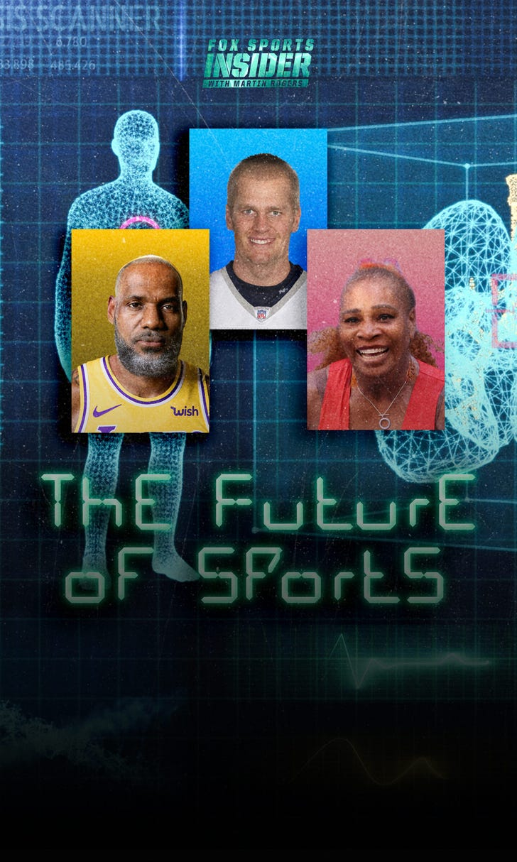 A Look Into The Future Of Sports