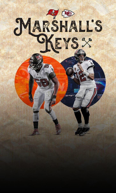 Six Keys To A Bucs Super Bowl Win