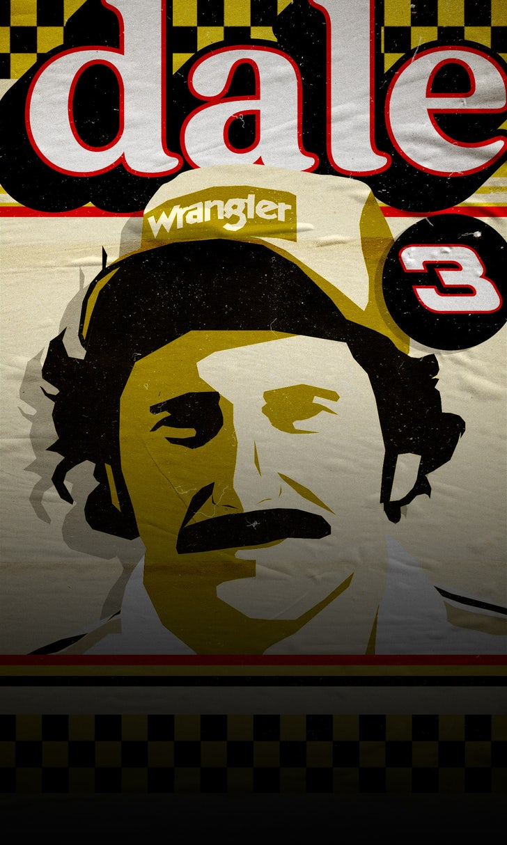 Dale Earnhardt's Legacy, 20 Years Later