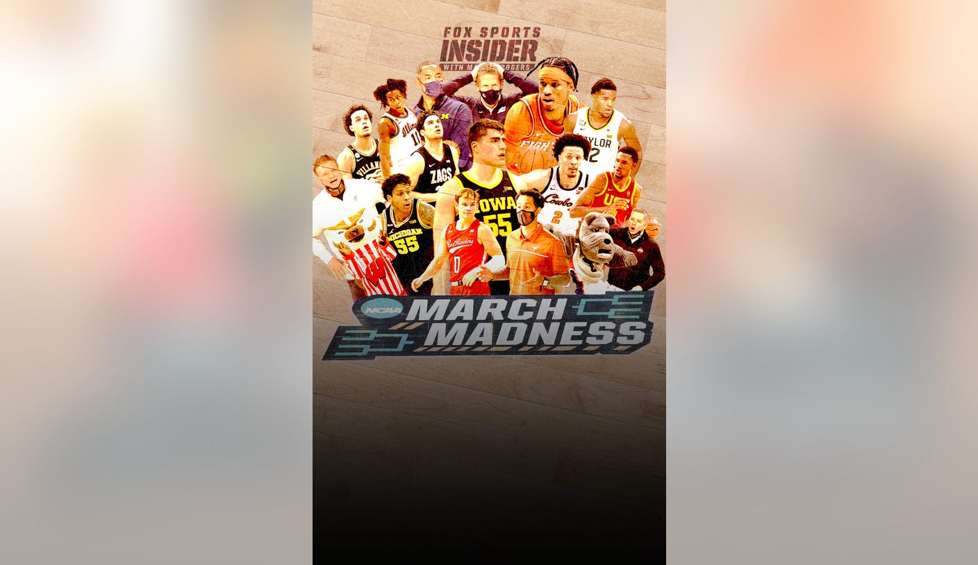 MAD MARCHNESS 2021 - cover