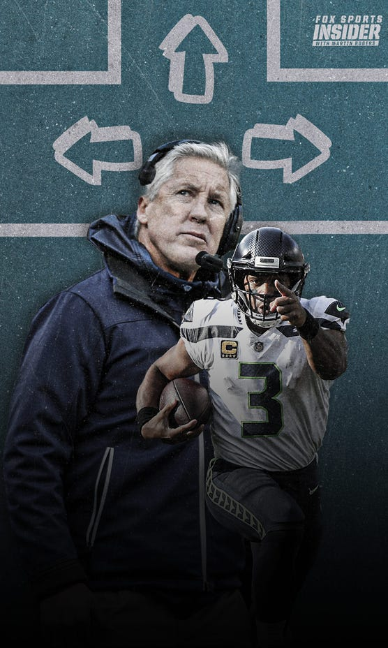 Three Ideas For Russ & The Seahawks