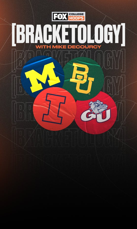 Bracketology: Illini Swipe Ohio State's 1-Seed