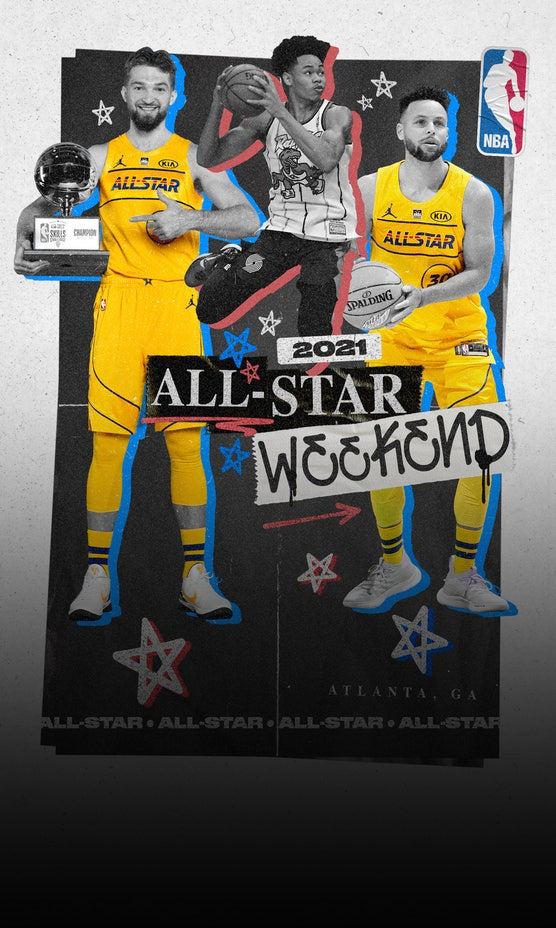 NBA 6-Pack: All-Star Edition