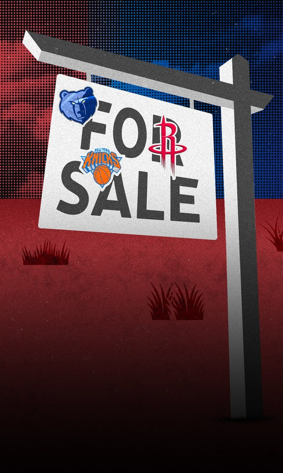 Buy or Sell: NBA's Second Half