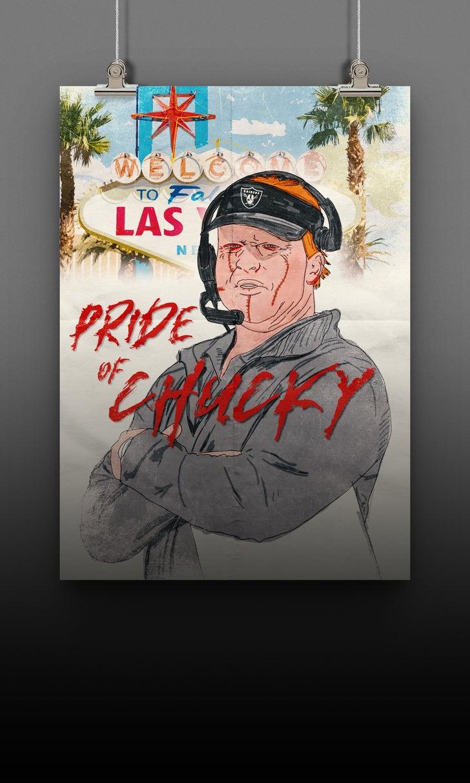 Pride Of Chucky