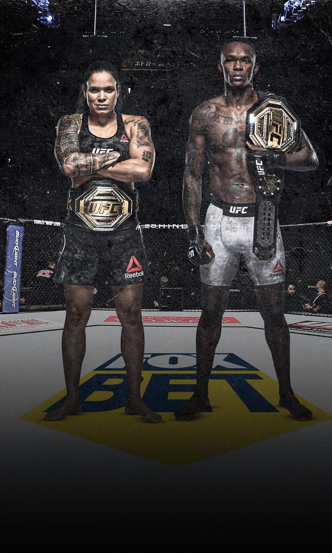 How to Bet UFC 259