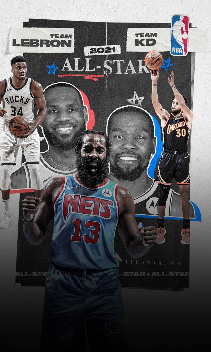 What To Know: NBA All-Star 2021