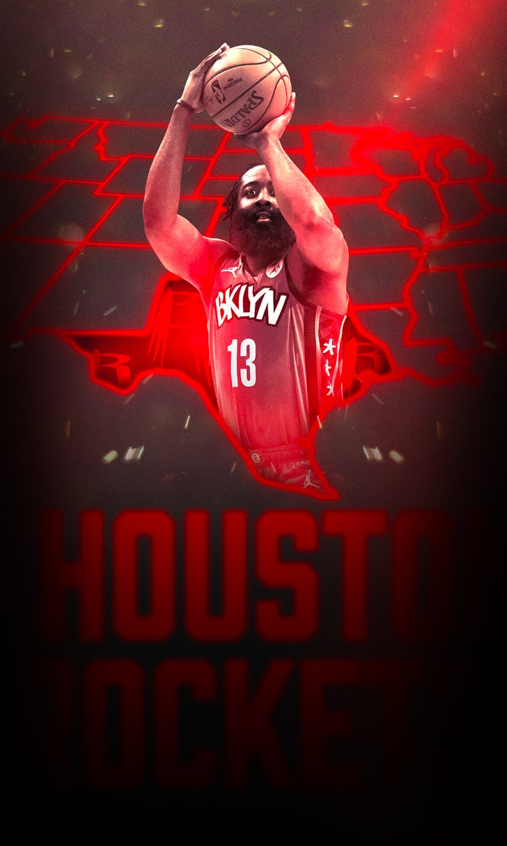 All Love In H-Town