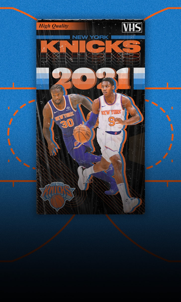 A Knicks-tape worth playing