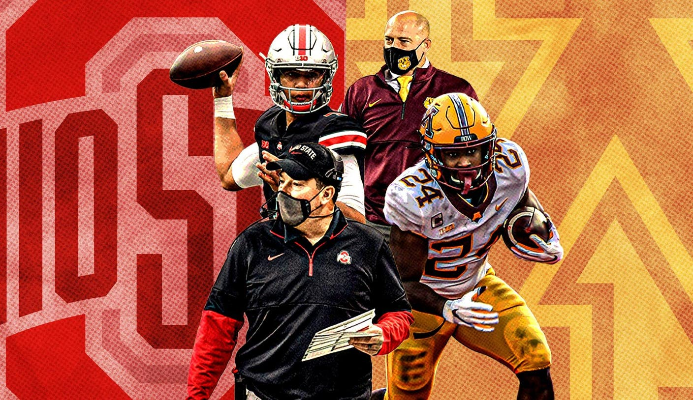Ohio State vs. Minnesota: How to watch, odds and everything you need to know