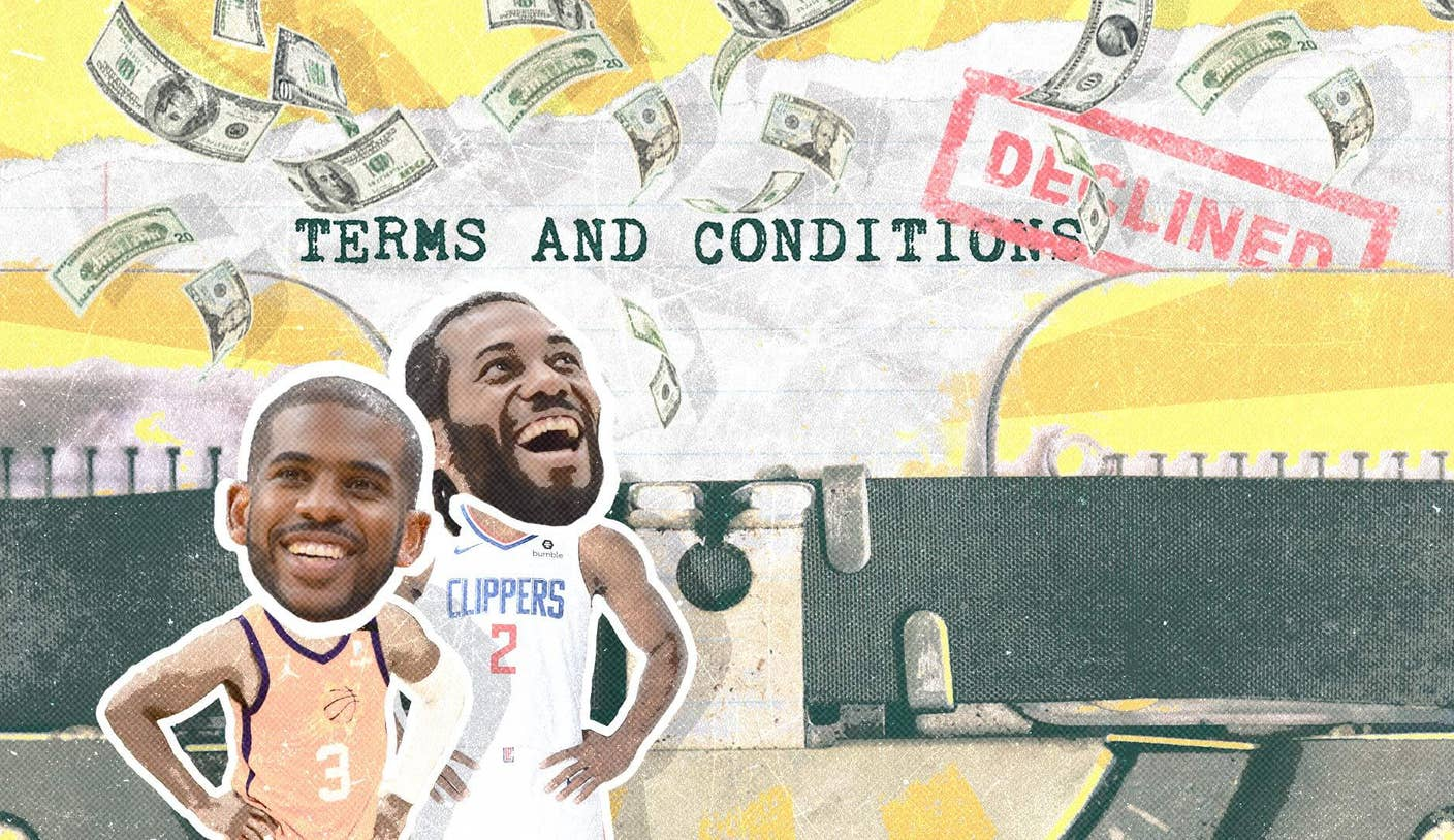 With NBA free agency starting Monday, here are some key names to watch