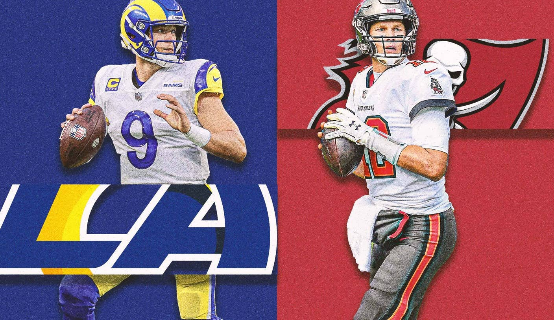 Stafford's Rams or Brady's Buccaneers: Who's the pressure on in Week 3  tilt? | FOX Sports