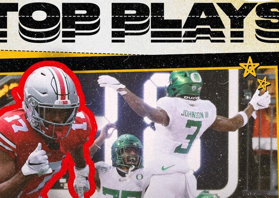 College Football Week 2 Top Moments: Oregon-Ohio State, Texas A&M-Colorado, more